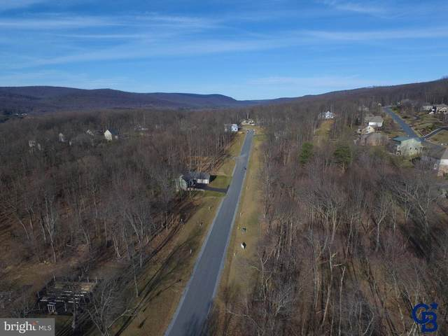 Lot 158 White Oak Drive, WAYNESBORO, PA 17268 (#PAFL169720) :: TeamPete Realty Services, Inc