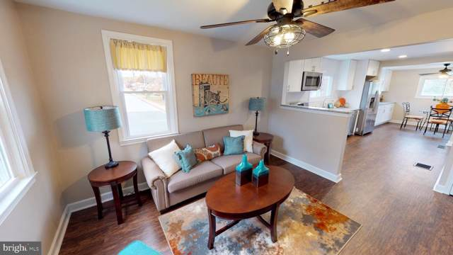 631 N Stuart Street, ESSEX, MD 21221 (#MDBC478564) :: Keller Williams Pat Hiban Real Estate Group