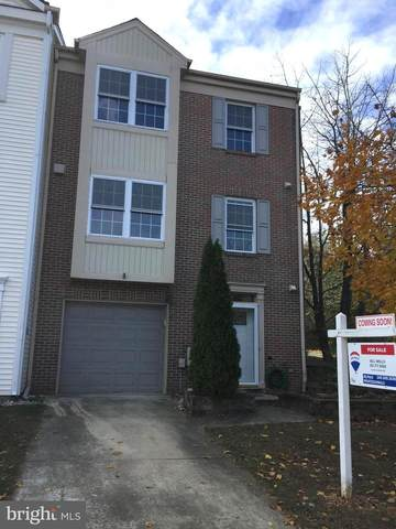 12214 Blue Moon Court, LAUREL, MD 20708 (#MDPG550894) :: The Licata Group/Keller Williams Realty