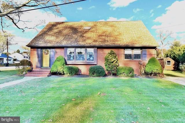 19 Magnolia Court, WOODSTOWN, NJ 08098 (#NJSA136478) :: Remax Preferred   Scott Kompa Group