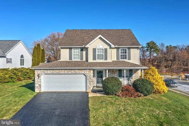 624 Bartlett Drive, DALLASTOWN, PA 17313 (#PAYK128704) :: The Joy Daniels Real Estate Group