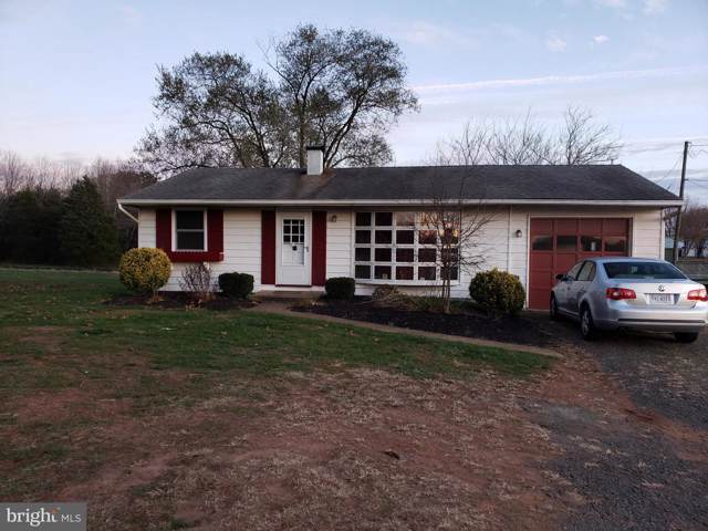 6071 Catlett Road, BEALETON, VA 22712 (#VAFQ163140) :: Jacobs & Co. Real Estate