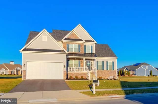 29692 Riverstone Drive, MILTON, DE 19968 (#DESU151612) :: Viva the Life Properties