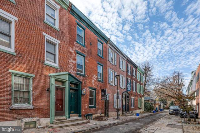 2212 Panama Street, PHILADELPHIA, PA 19103 (#PAPH851026) :: The Matt Lenza Real Estate Team