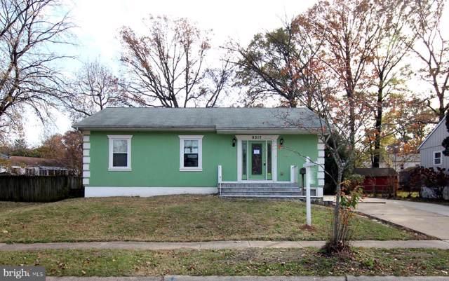 9317 Kimbark Avenue, LANHAM, MD 20706 (#MDPG551008) :: Great Falls Great Homes