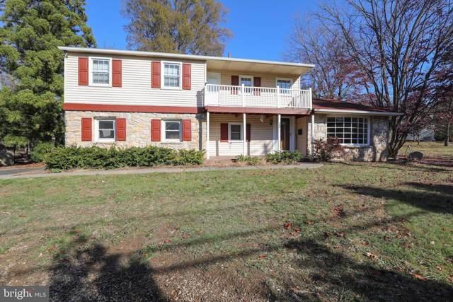 13 East Street, DOYLESTOWN, PA 18901 (#PABU484548) :: Viva the Life Properties