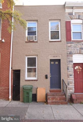 2015 Eastern Avenue, BALTIMORE, MD 21231 (#MDBA491910) :: Blue Key Real Estate Sales Team