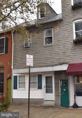 1709 Bank Street, BALTIMORE, MD 21231 (#MDBA491934) :: Remax Preferred | Scott Kompa Group