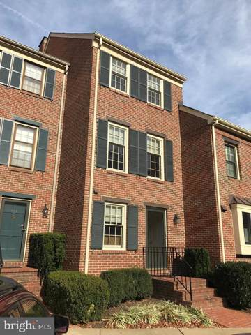 705 Abingdon Court W, ALEXANDRIA, VA 22314 (#VAAX241562) :: The Bob & Ronna Group