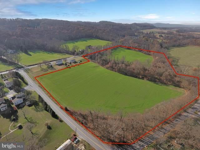 4301 Marietta Avenue, COLUMBIA, PA 17512 (#PALA143654) :: Realty ONE Group Unlimited