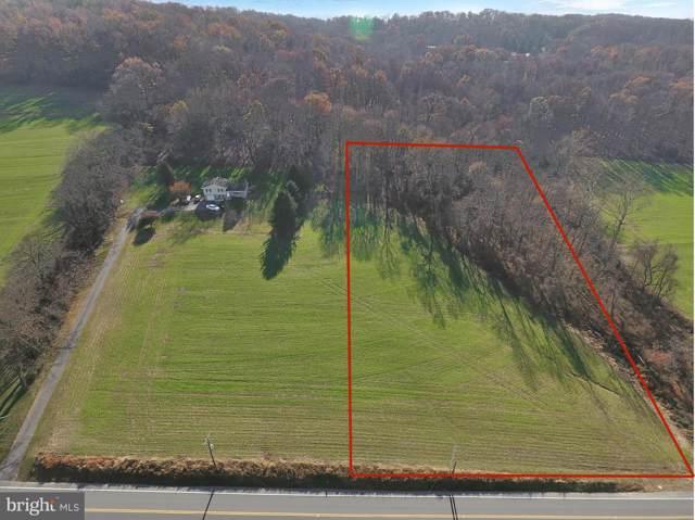 4308 Marietta Avenue, COLUMBIA, PA 17512 (#PALA143658) :: Keller Williams Real Estate