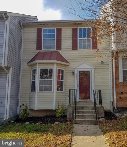 7221 Flag Harbor Drive, DISTRICT HEIGHTS, MD 20747 (#MDPG551096) :: Gail Nyman Group