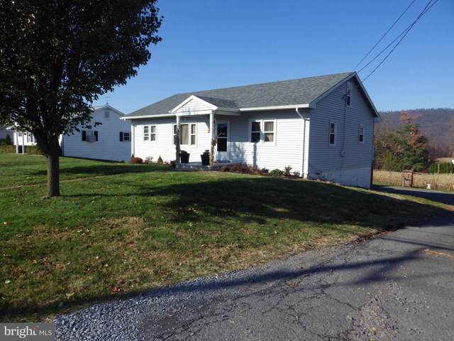 1746 W Main Street, VALLEY VIEW, PA 17983 (#PASK128736) :: The Joy Daniels Real Estate Group