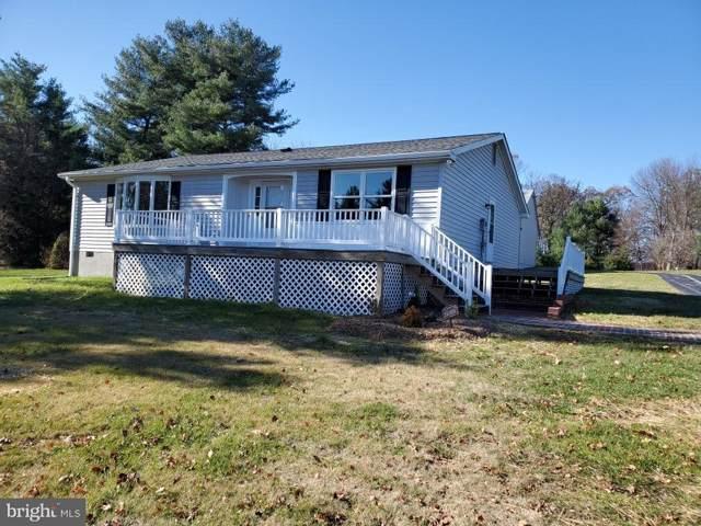 13750 John Kline Road, SMITHSBURG, MD 21783 (#MDFR256718) :: Seleme Homes