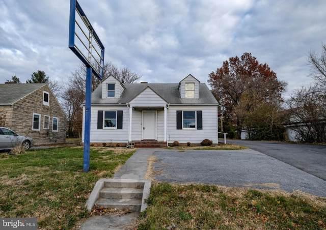121 14TH, FRONT ROYAL, VA 22630 (#VAWR138676) :: A Magnolia Home Team