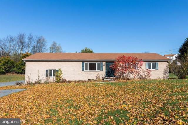 1 Cleversburg Road, SHIPPENSBURG, PA 17257 (#PACB119454) :: The Joy Daniels Real Estate Group