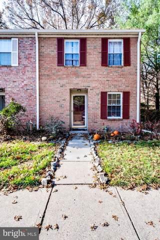 56 Viburnum Court, LAWRENCEVILLE, NJ 08648 (#NJME288508) :: The Matt Lenza Real Estate Team