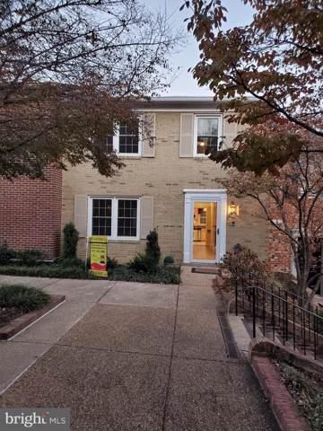 669 N Armistead Street, ALEXANDRIA, VA 22312 (#VAAX241576) :: Colgan Real Estate
