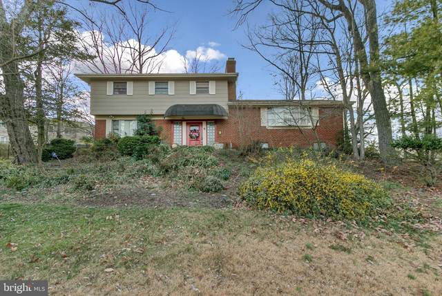 2603 Luana Drive, DISTRICT HEIGHTS, MD 20747 (#MDPG551164) :: Pearson Smith Realty