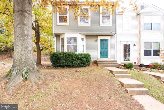 101 Aviary Street, WARRENTON, VA 20186 (#VAFQ163166) :: Jacobs & Co. Real Estate