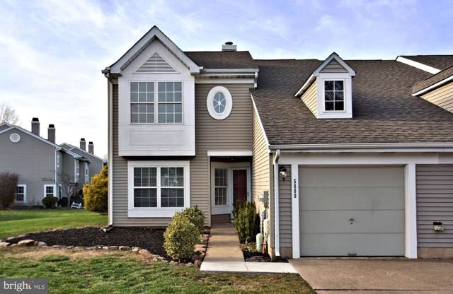 5800 Constitution Court, NORTH WALES, PA 19454 (#PAMC631736) :: REMAX Horizons