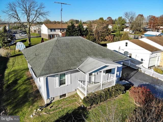 73 North Street, MCSHERRYSTOWN, PA 17344 (#PAAD109486) :: Shamrock Realty Group, Inc