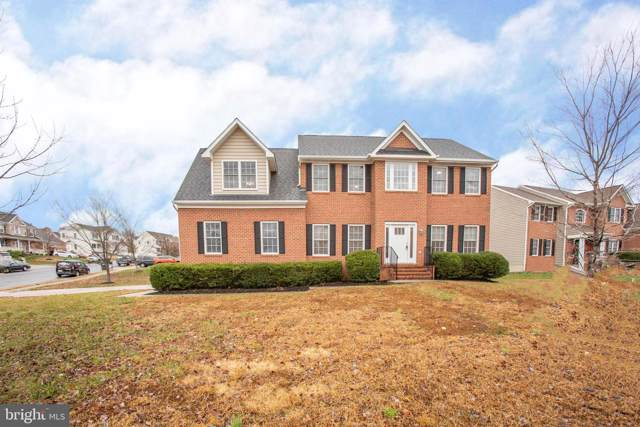 5901 W Copper Mountain Drive, SPOTSYLVANIA, VA 22553 (#VASP217814) :: The Matt Lenza Real Estate Team