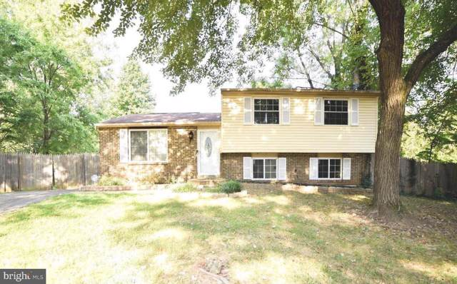 13008 Old Chapel Road, BOWIE, MD 20720 (#MDPG551194) :: Bob Lucido Team of Keller Williams Integrity