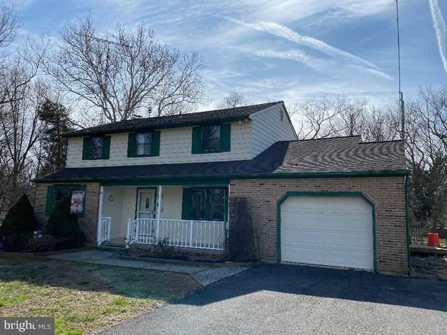 27 Geisinger Avenue, BRIDGETON, NJ 08302 (MLS #NJCB124108) :: The Dekanski Home Selling Team