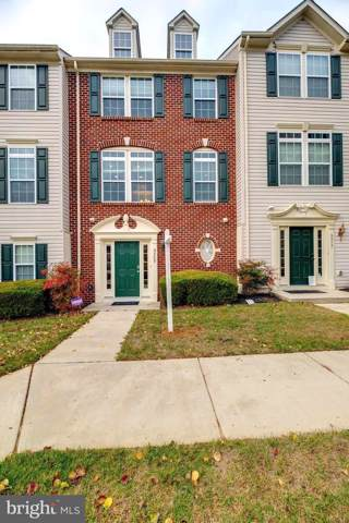 9319 Paragon Way, OWINGS MILLS, MD 21117 (#MDBC478822) :: Pearson Smith Realty