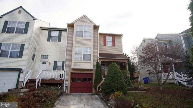 635 Gairloch Place, BEL AIR, MD 21015 (#MDHR241156) :: ExecuHome Realty