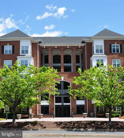 501 Hungerford Drive P77, ROCKVILLE, MD 20850 (#MDMC687602) :: The Putnam Group