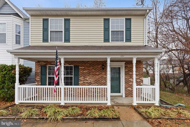 101 Hibiscus Court, LA PLATA, MD 20646 (#MDCH208770) :: The Maryland Group of Long & Foster Real Estate