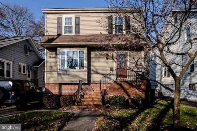 121 Penn Avenue, COLLINGSWOOD, NJ 08108 (#NJCD381440) :: Viva the Life Properties