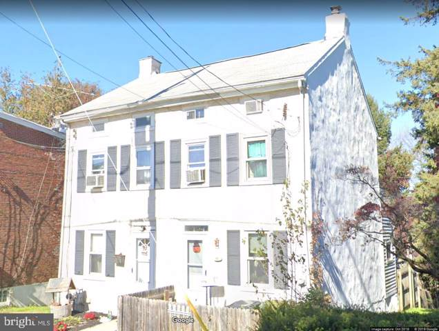 421 Nutt Road, PHOENIXVILLE, PA 19460 (#PACT493910) :: Shamrock Realty Group, Inc
