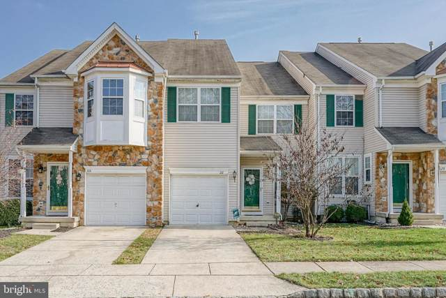 131 Rittenhouse Drive, WOODBURY, NJ 08096 (#NJGL251122) :: The Matt Lenza Real Estate Team