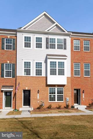 6916 Representation Lane, FREDERICK, MD 21703 (#MDFR256748) :: The Gus Anthony Team