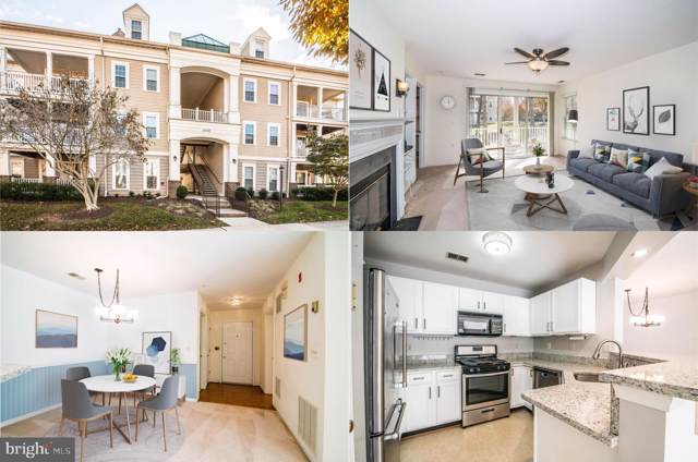 13100 Millhaven Place 10-K, GERMANTOWN, MD 20874 (#MDMC687628) :: Dart Homes