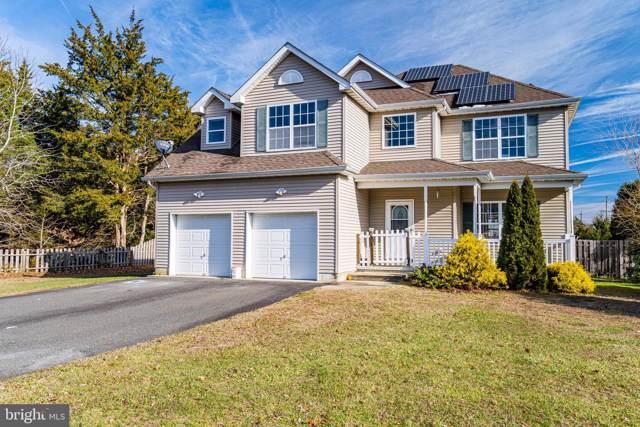 98 Jericho Road, TUCKERTON, NJ 08087 (#NJBL361736) :: Viva the Life Properties