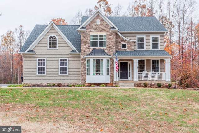 2780 Mountain View Road, STAFFORD, VA 22556 (#VAST216738) :: The Sky Group