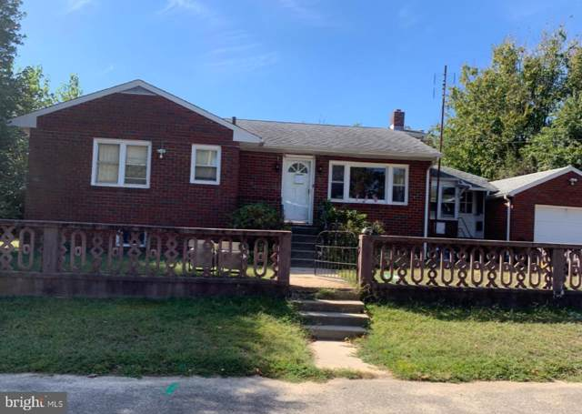 94 Grove Street, PENNS GROVE, NJ 08069 (#NJSA136520) :: Erik Hoferer & Associates