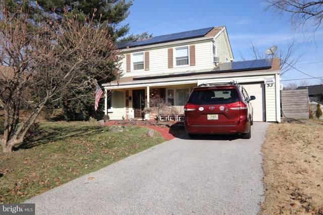 53 Palfrey Lane, WILLINGBORO, NJ 08046 (#NJBL361756) :: Viva the Life Properties