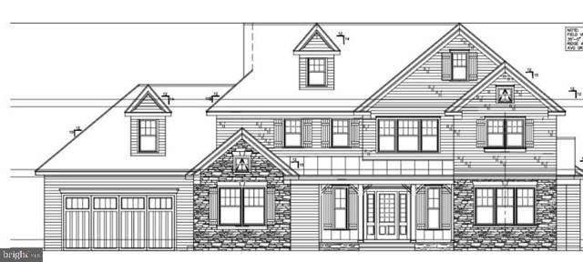478 Riverside Drive, PRINCETON, NJ 08540 (#NJME288568) :: Tessier Real Estate