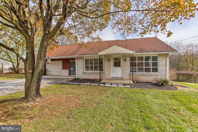 5845 Susquehanna Trail, MANCHESTER, PA 17345 (#PAYK128858) :: ExecuHome Realty