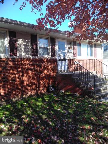 4902 Madison St, RIVERDALE, MD 20737 (#MDPG551342) :: John Smith Real Estate Group