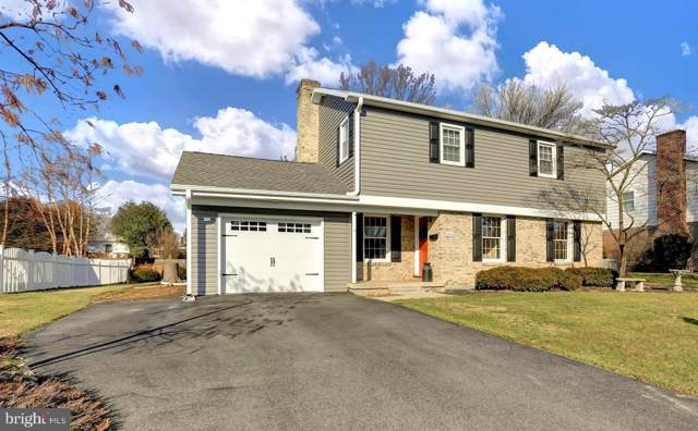 935 Wallace Avenue, CHAMBERSBURG, PA 17201 (#PAFL169784) :: Liz Hamberger Real Estate Team of KW Keystone Realty