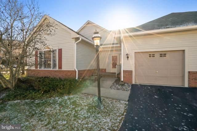 2 Hedge Row Road, PRINCETON, NJ 08540 (#NJMX122884) :: Tessier Real Estate