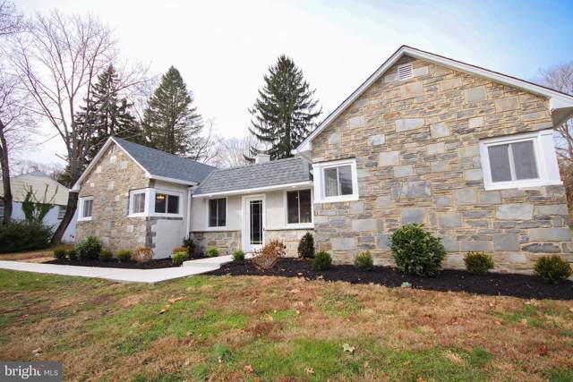 118 Ashley Road, NEWTOWN SQUARE, PA 19073 (#PADE504780) :: The Dailey Group