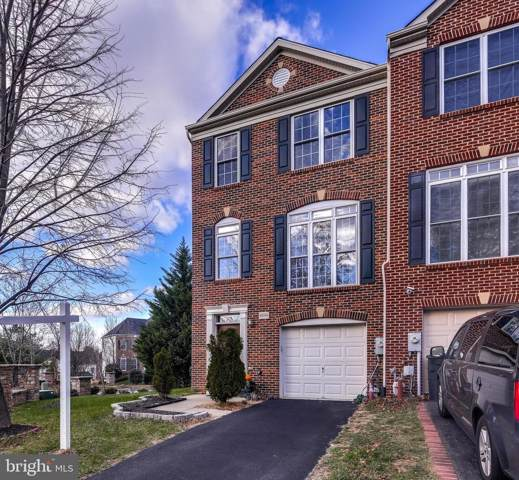 8890 Montjoy Place, ELLICOTT CITY, MD 21043 (#MDHW272906) :: The Miller Team