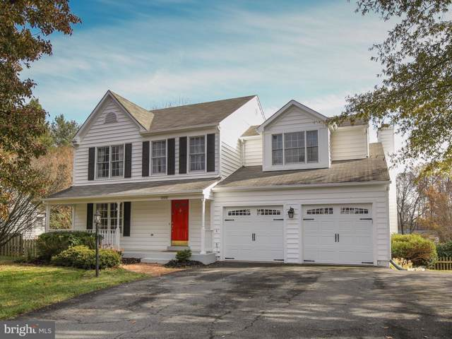 17578 Coachman Drive, HAMILTON, VA 20158 (#VALO399062) :: The Licata Group/Keller Williams Realty